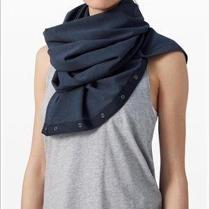Lululemon scarf/wrap